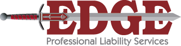 EDGE Professional Liability Services Logo